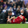 Liverpool youngster 'overwhelmed' by support after horror injury