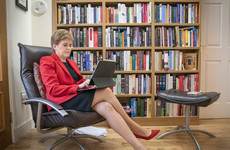 Sturgeon insists the time is 'approaching' for Scots to vote on independence again