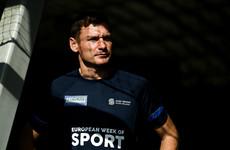 David Gillick urges Irish athletics to nurture medal hopes for 2028 Olympics