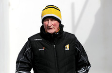 Brian Cody reappointed for remarkable 24th season as Kilkenny senior hurling manager