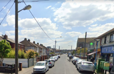 Two teenage boys treated for knife wounds after assault in Dublin