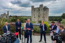 Simon Coveney 'embarrassed' by Katherine Zappone fiasco