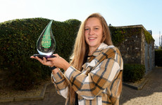 2021 All-Ireland championships' top-scorer named Player of the Month for August