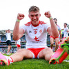 Who are the main pretenders to Tyrone's throne as we peer ahead to 2022?