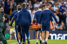 Liverpool expect Elliott to return this season after successful ankle surgery