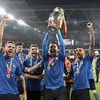 England's long-ball failings and the breakout of the back three - Insights from Uefa's breakdown of Euro 2020