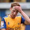 Clough unhappy over former Ireland midfielder's 'excessive' six-match ban