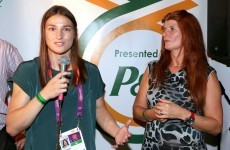 Details of Katie Taylor's Bray homecoming revealed