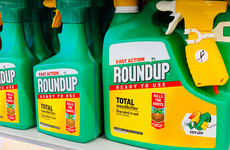 More than 17,000 litres of weedkiller sprayed onto Irish roads over two years