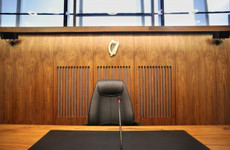 Murder accused told gardaí that wife stabbed herself