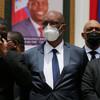 Haiti prosecutor asks judge to charge prime minister over president's killing