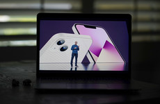 Embattled Apple unveils new products including iPhone 13
