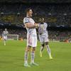 Lewandowski nets twice as Bayern stroll past sorry Barcelona once more