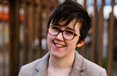 Four men arrested in connection with Lyra McKee's murder