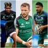 The Connacht depth chart: A new Tongan lock and dealing with Buckley injury