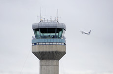Irish air traffic controllers warn of 'disruption' to air travel in letter to minister