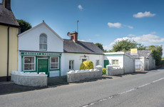 Green grocery: Kilkenny cottage for €180k with an eye-catching shopfront exterior