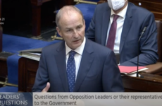 Taoiseach says he doesn't want to see students staying in hotels due to lack of accommodation