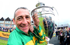 Davy Russell to return at Downpatrick