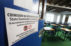 45 students suspected of cheating in Leaving Cert exams have results provisionally withheld