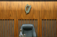 Teenage girl tells jury that she was raped by a man who invited her into his home