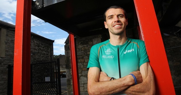 Olympic Breakfast: Kenneally and Coyle last up in London