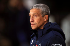 Pressure mounts on Hughton as Nottingham Forest lose out to Middlesbrough