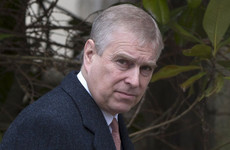 High Court accepts request to notify Prince Andrew about accuser's civil case