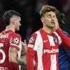 'Morbid' reception for Antoine Griezmann after €40 million Atletico return