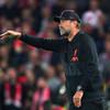 Liverpool 'lost the plot' before thrilling comeback - Klopp