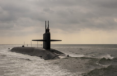 Australia announces plans to build nuclear-powered subs as part of pact with US and Britain