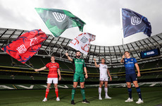 How each province is shaping up ahead of the new United Rugby Championship