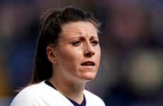 Birmingham City star added to Pauw's squad after finally receiving Irish passport