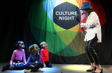 Culture Night promises a 'national moment' as events take place across the country