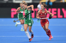 Ireland hockey star entering team in Karting World Cup to promote motorsport among females