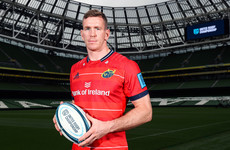 'There is a huge amount of belief in the squad' - Farrell confident Munster can kick on in URC