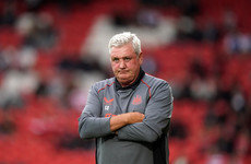 Steve Bruce: My family think I'm sick for refusing to walk away
