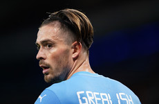 'Every time you give him the ball, you feel like something's happening' - Praise for Man City's £100 million man