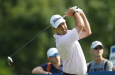 Kearney fires course-record 65 to storm into lead at Dutch Open