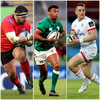 The Ulster depth chart: A World Cup winner and the thrilling back three
