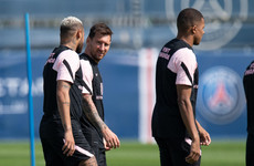 'We need balance' - Pochettino calls for patience with all-star PSG