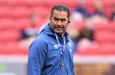 Pat Lam signs new five-year contract with Bristol Bears