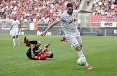 Doherty confident Espirito Santo will get Tottenham firing before long