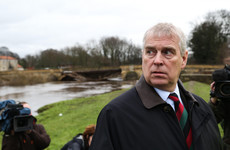 Prince Andrew may challenge UK ruling on US sex assault case