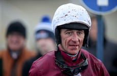 'Fantastic to be back' - Russell makes racing return after 11 months out