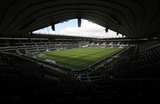 Derby County poised to go into administration