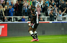 Saint-Maximin earns Newcastle a draw with Leeds as pressure mounts on Steve Bruce