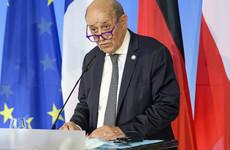 France recalls ambassadors to Australia and US in unprecedented move