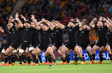 All Blacks grab five tries to hit Argentina with fourth straight Rugby Championship defeat