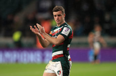 Borthwick salutes Ford as Leicester end long wait for Exeter win